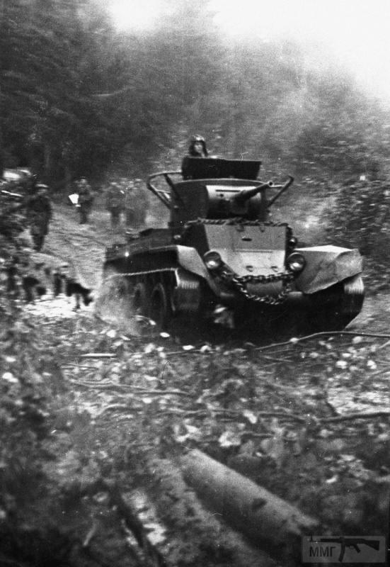 78292 - Раздел Польши и Польская кампания 1939 г.