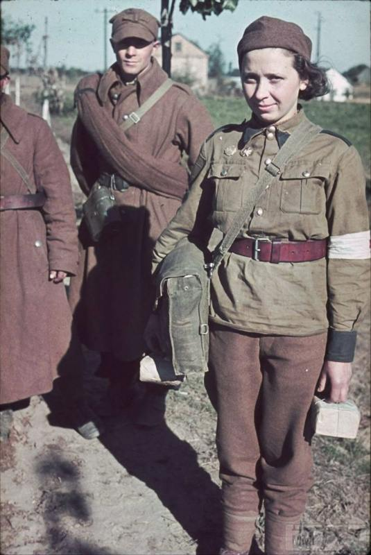 78294 - Раздел Польши и Польская кампания 1939 г.