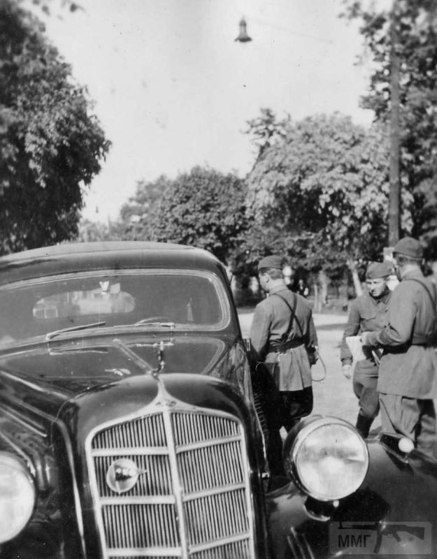 78296 - Раздел Польши и Польская кампания 1939 г.