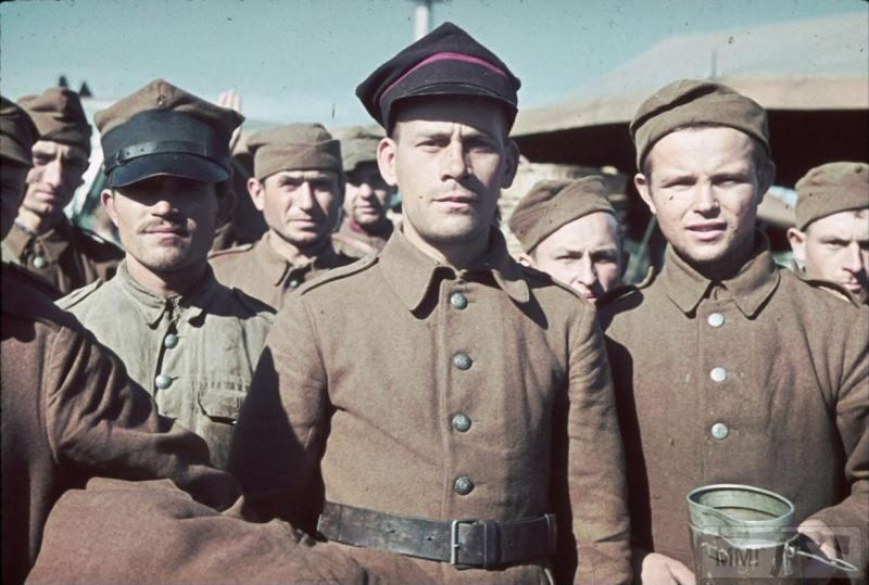 78298 - Раздел Польши и Польская кампания 1939 г.