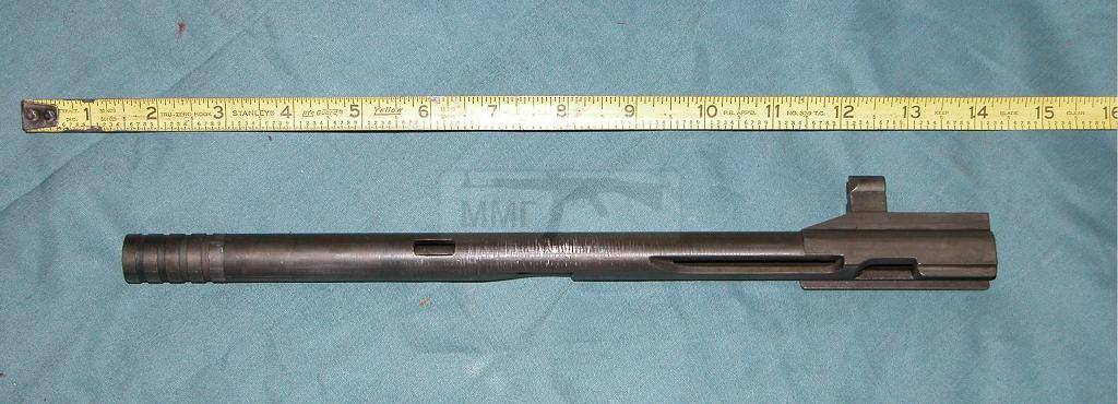 783 - Fallschirmjägergewehr 42