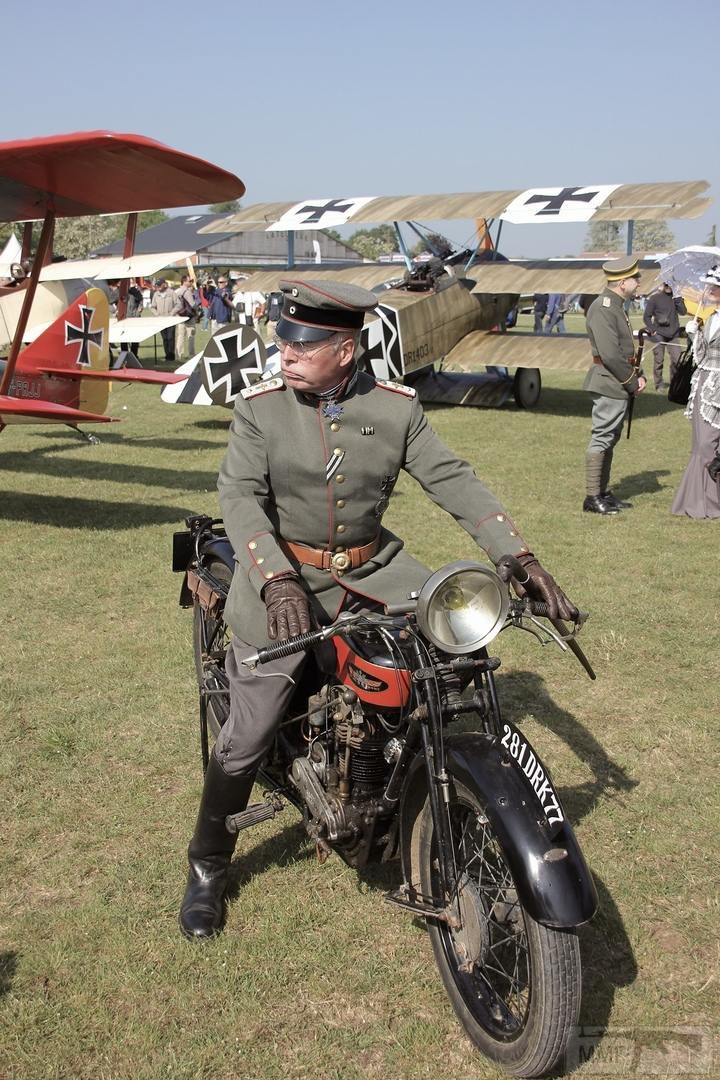 78317 - Авиация и летчики Первой Мировой Войны.