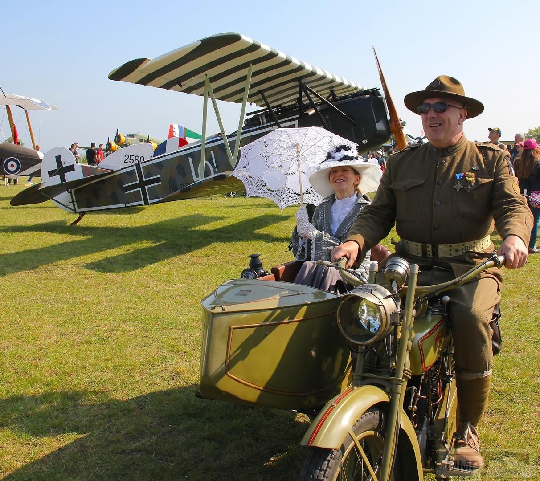 78318 - Авиация и летчики Первой Мировой Войны.