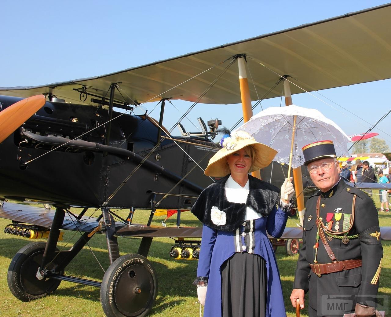 78319 - Авиация и летчики Первой Мировой Войны.
