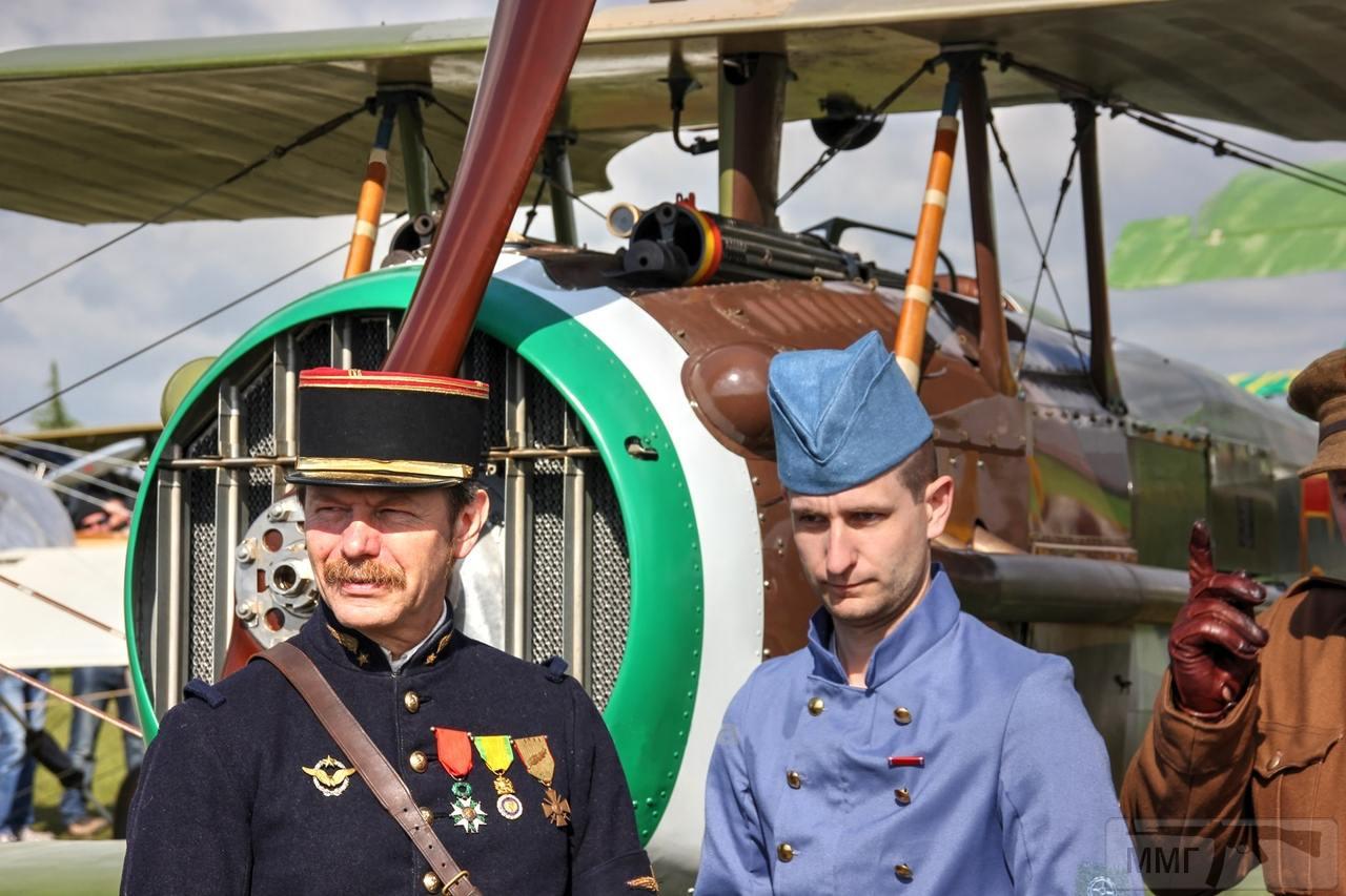 78321 - Авиация и летчики Первой Мировой Войны.