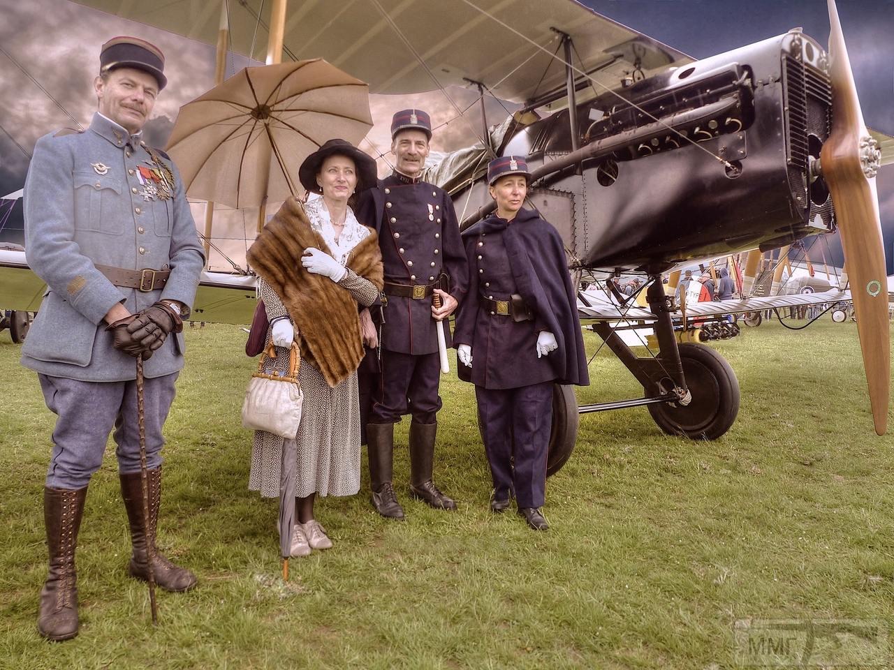 78322 - Авиация и летчики Первой Мировой Войны.