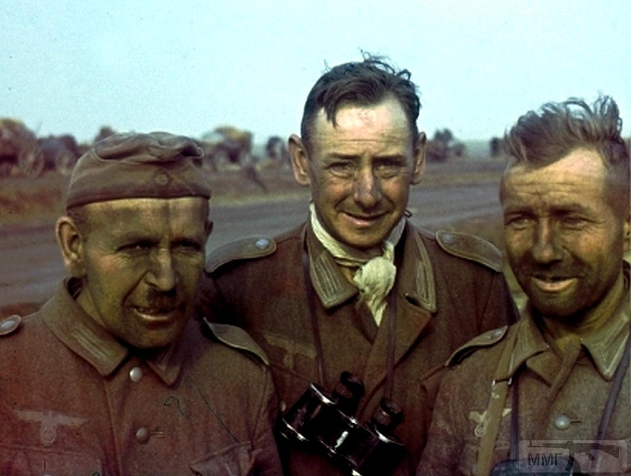 78355 - Военное фото 1941-1945 г.г. Восточный фронт.