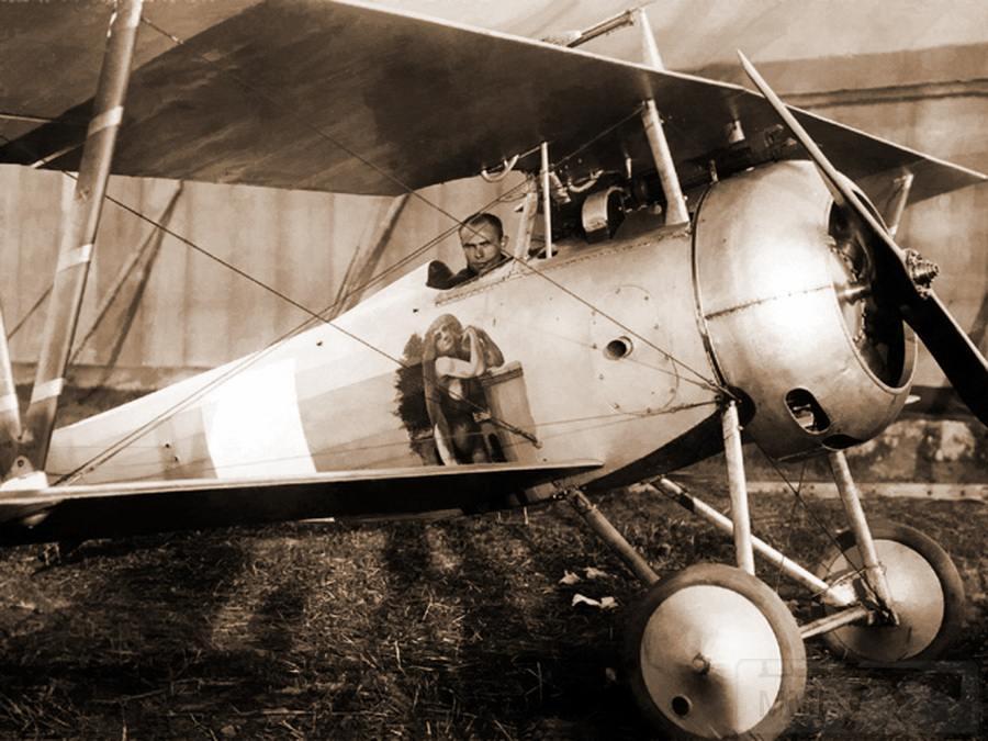 7838 - Первым делом, первым делом самолеты...
