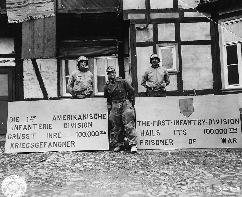 78390 - Военное фото 1939-1945 г.г. Западный фронт и Африка.