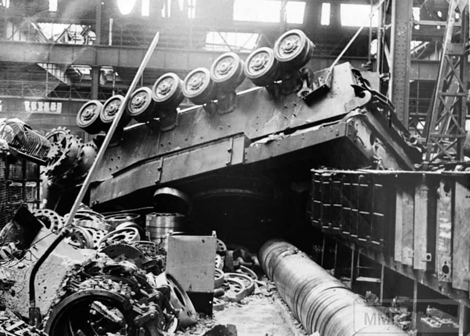 78391 - Стратегические бомбардировки Германии и Японии