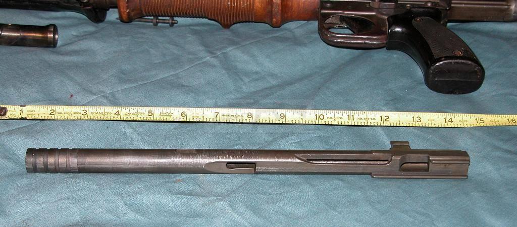 784 - Fallschirmjägergewehr 42