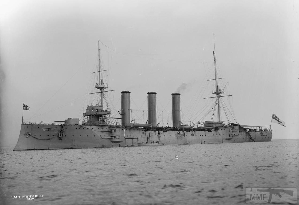 78424 - HMS Monmouth
