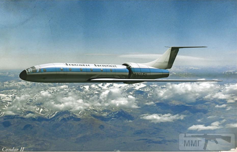 78482 - Самолёты которые не пошли в серийное производство.