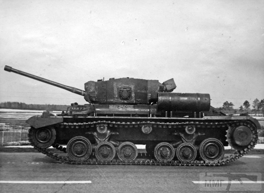 78500 - Британские танки Второй мировой