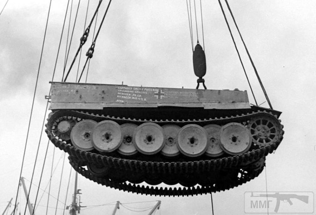 78518 - Танк Тигр - лучший танк Второй Мировой Войны?