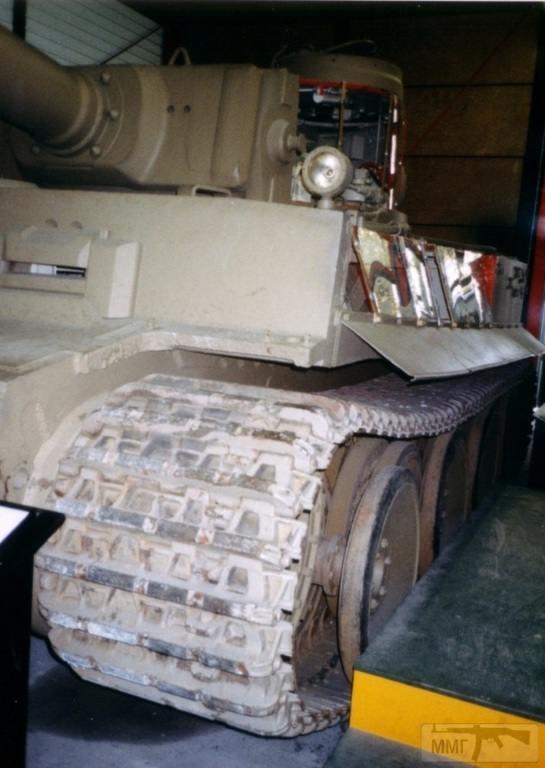 78529 - Танк Тигр - лучший танк Второй Мировой Войны?