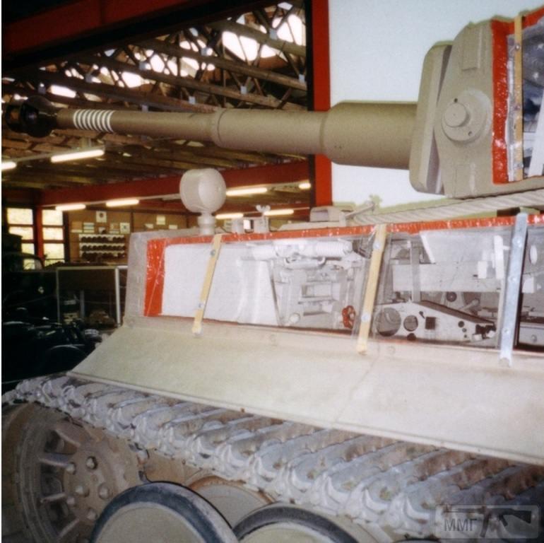 78530 - Танк Тигр - лучший танк Второй Мировой Войны?