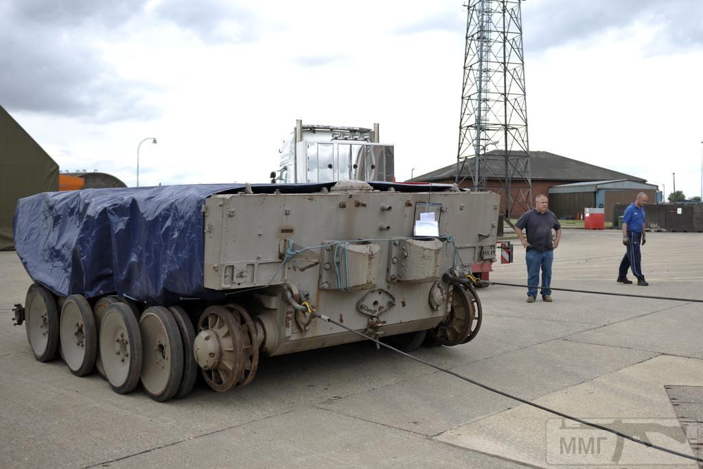 78534 - Танк Тигр - лучший танк Второй Мировой Войны?