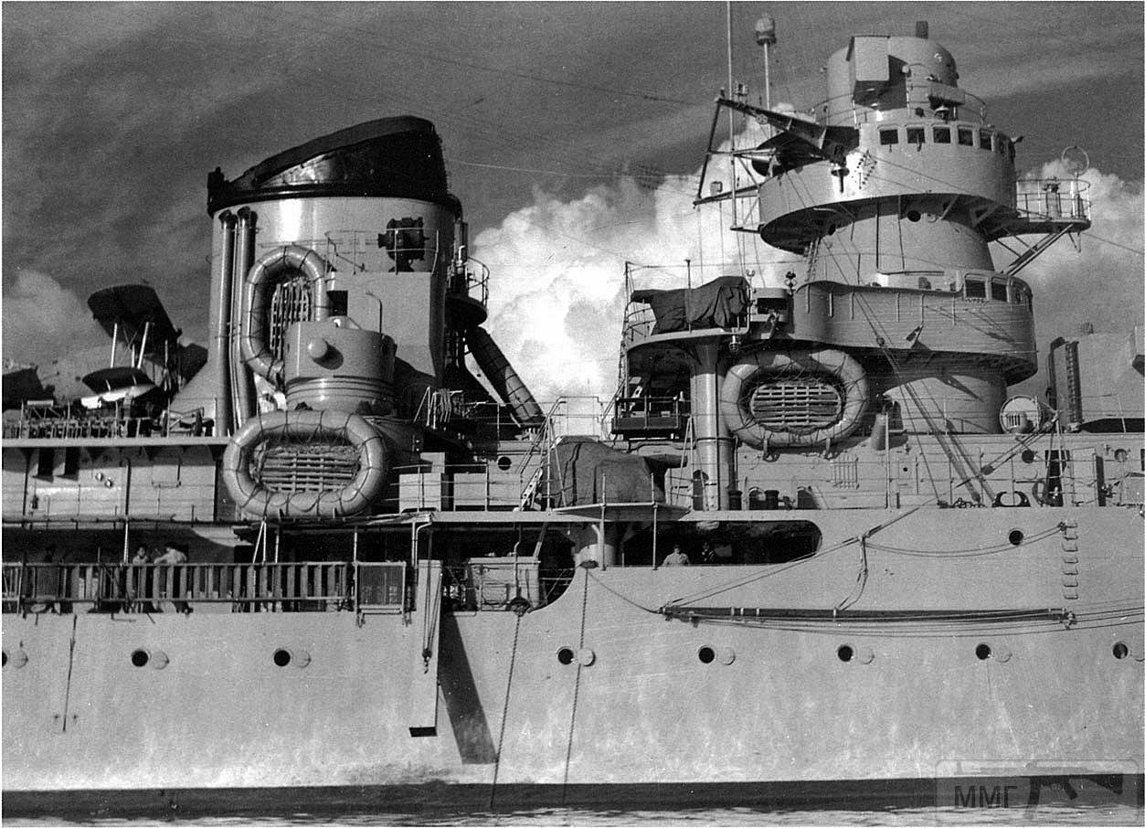 78584 - Легкий крейсер Eugenio di Savoia