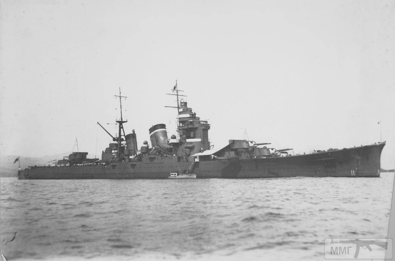 78587 - Тяжелый крейсер IJN Myoko