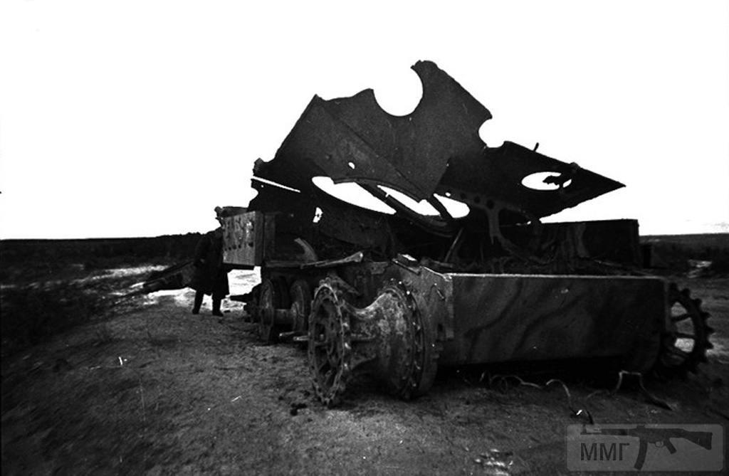 78614 - Танк Тигр - лучший танк Второй Мировой Войны?