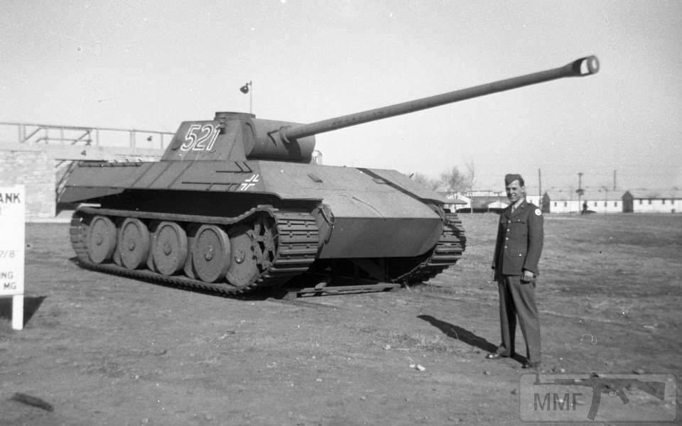 78615 - Военное фото 1939-1945 г.г. Западный фронт и Африка.