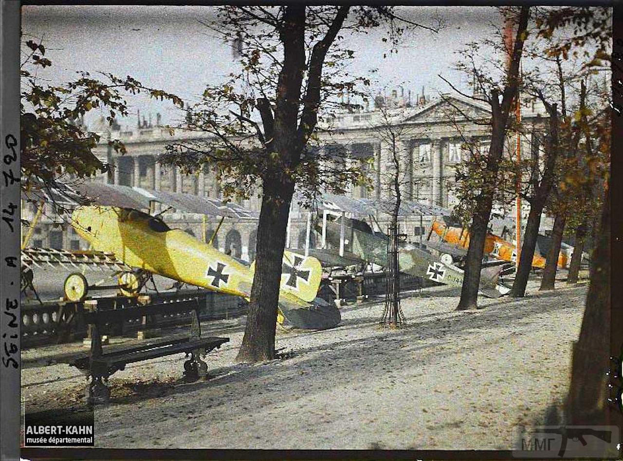 78616 - Авиация и летчики Первой Мировой Войны.