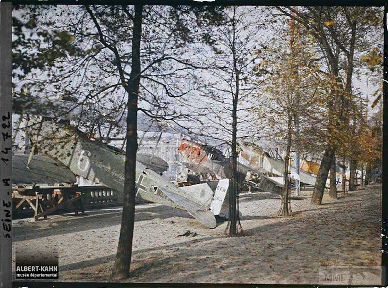 78618 - Авиация и летчики Первой Мировой Войны.
