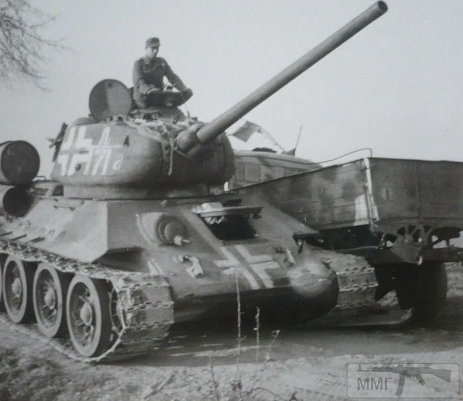 78621 - Трофейная техника Второй мировой