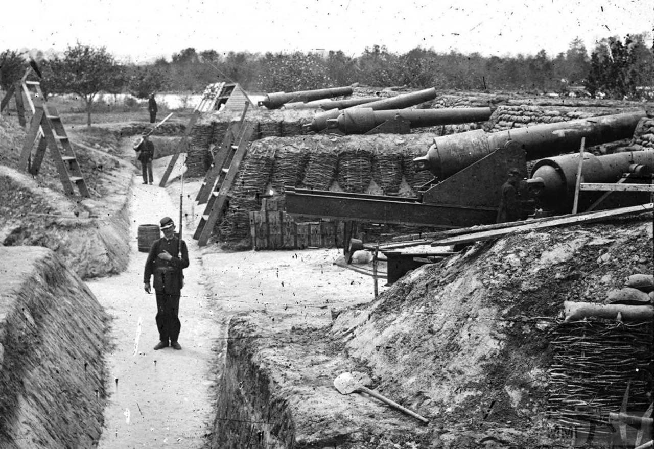 78627 - Гражданская война в США