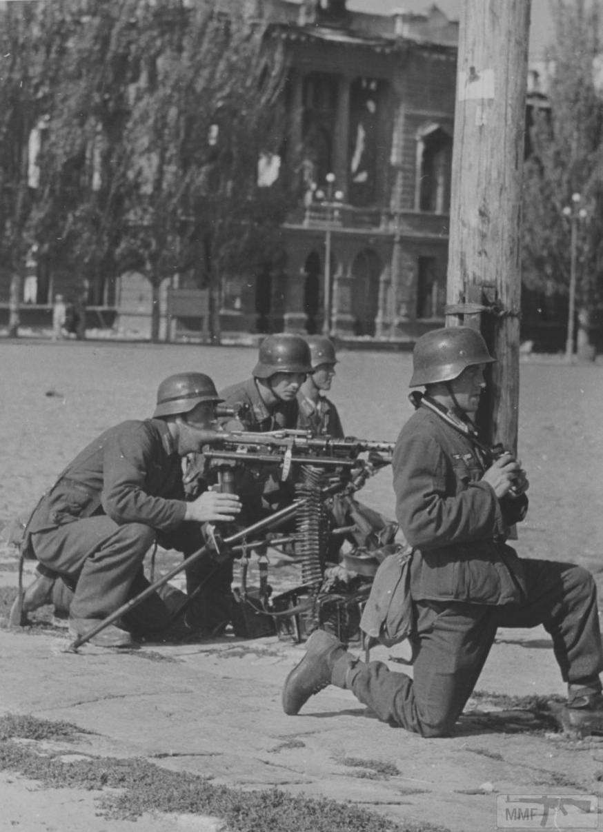 78636 - Все о пулемете MG-34 - история, модификации, клейма и т.д.