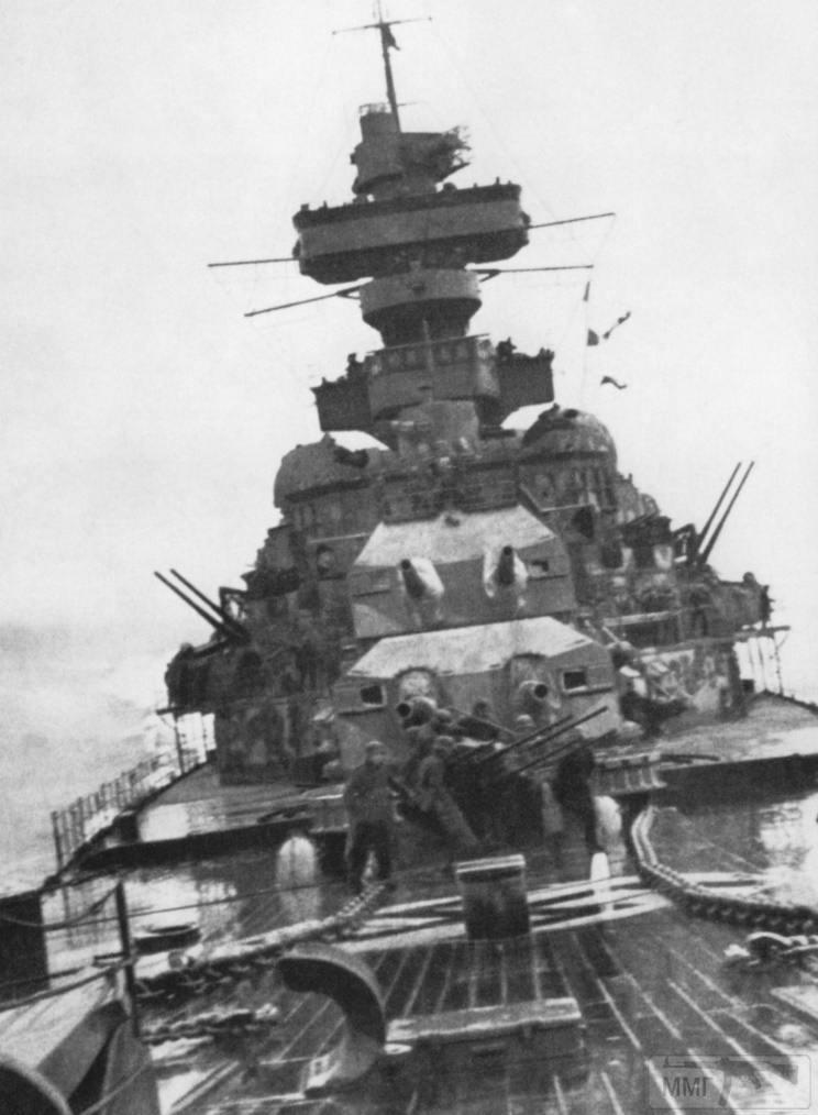 78638 - Германский флот 1914-1945