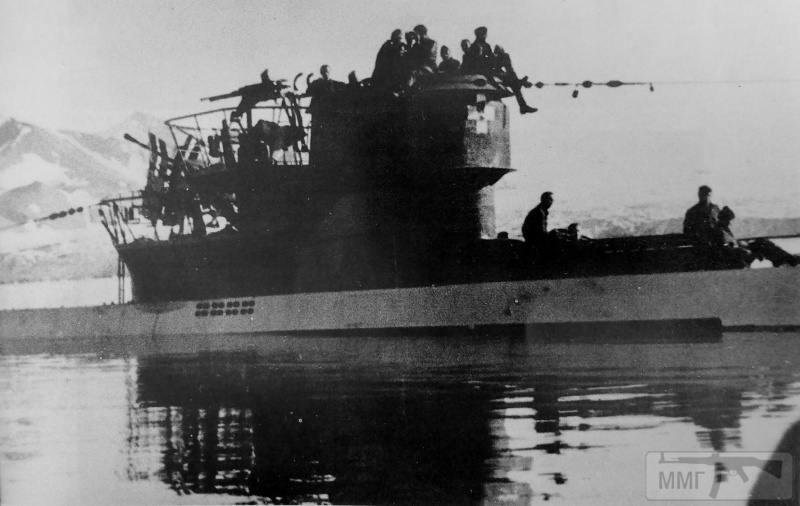 78647 - Волчьи Стаи - Германские подводные лодки двух мировых войн