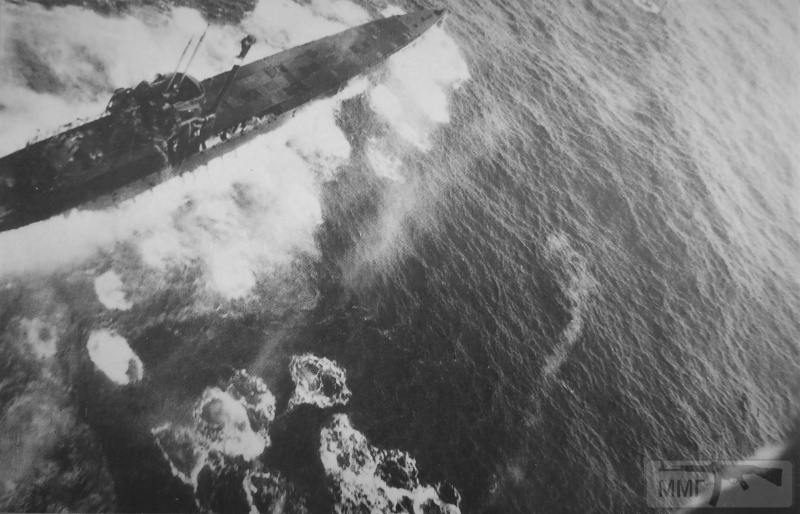 78649 - Волчьи Стаи - Германские подводные лодки двух мировых войн