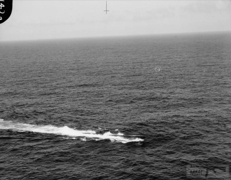 78650 - Волчьи Стаи - Германские подводные лодки двух мировых войн