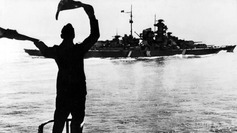 78653 - Германский флот 1914-1945