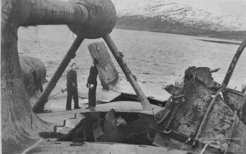 78654 - Германский флот 1914-1945