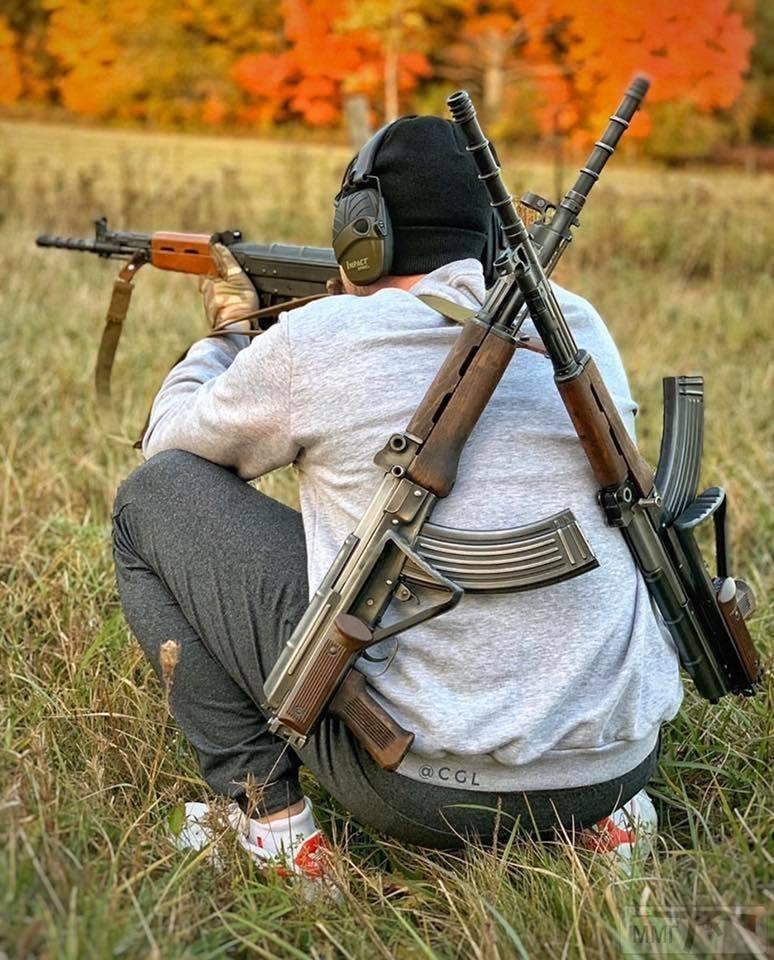 78662 - Фототема Стрелковое оружие