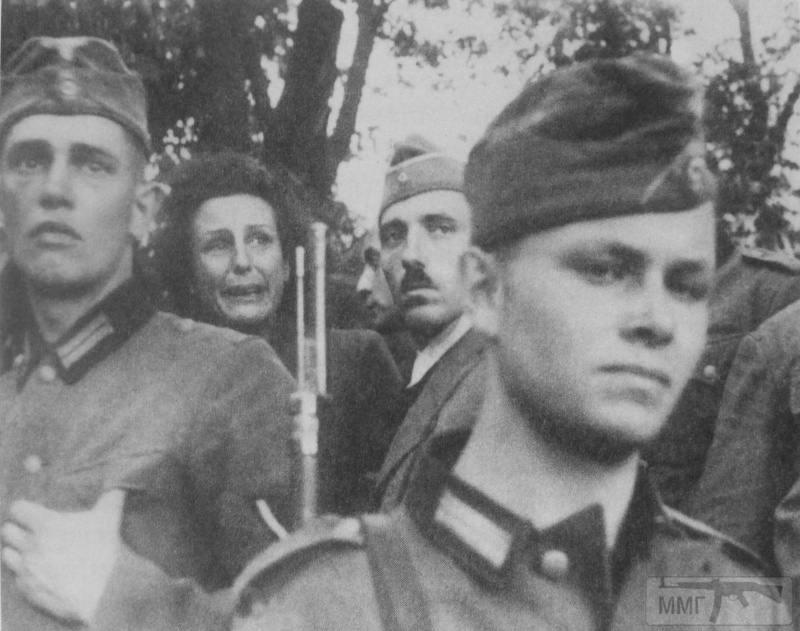 78691 - Раздел Польши и Польская кампания 1939 г.