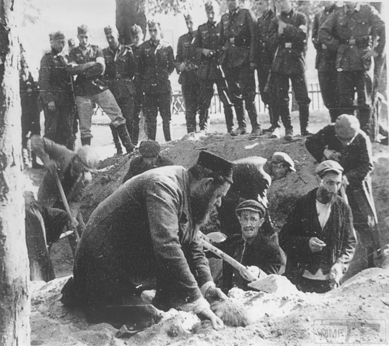 78692 - Раздел Польши и Польская кампания 1939 г.