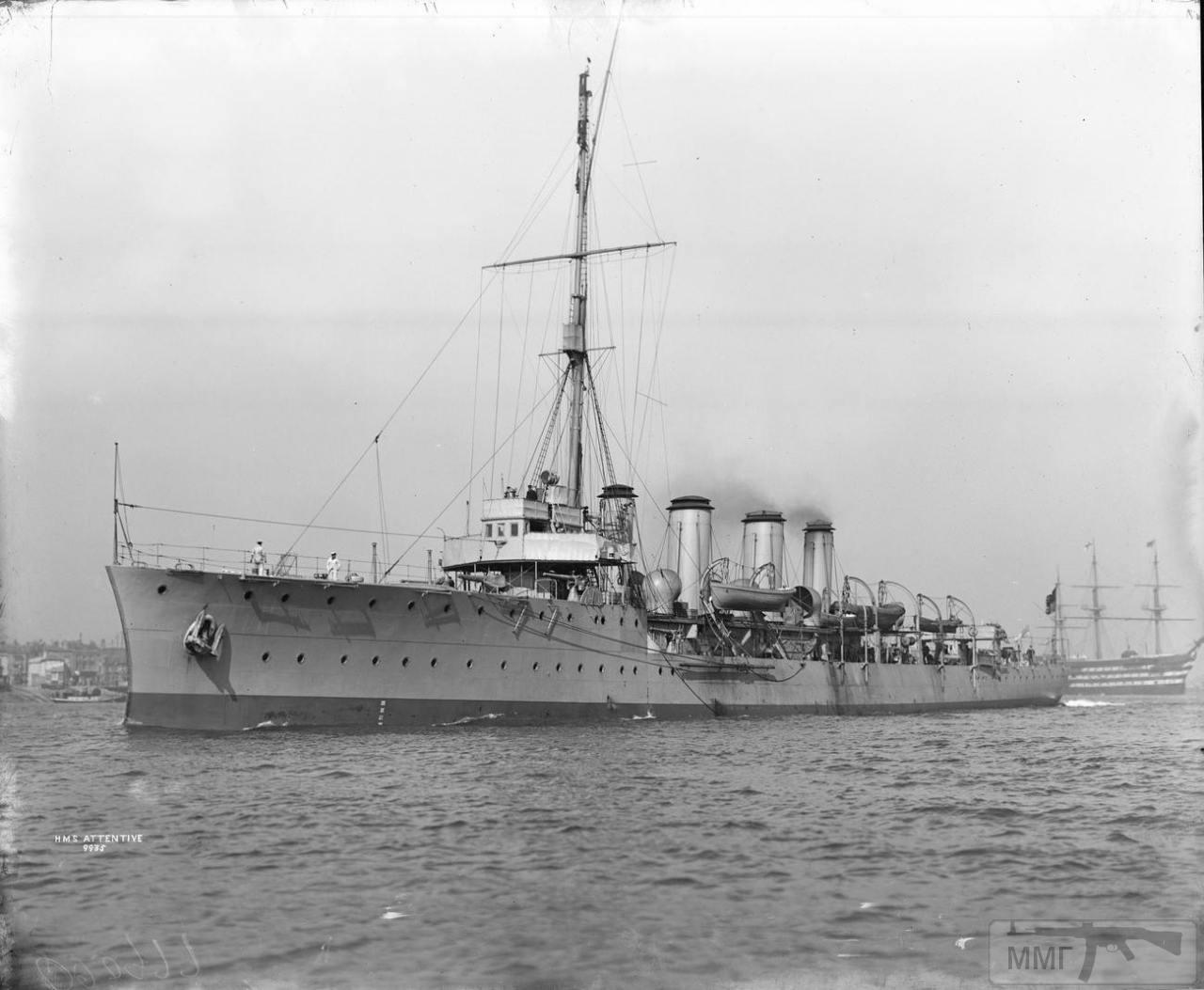 78719 - Броненосцы, дредноуты, линкоры и крейсера Британии