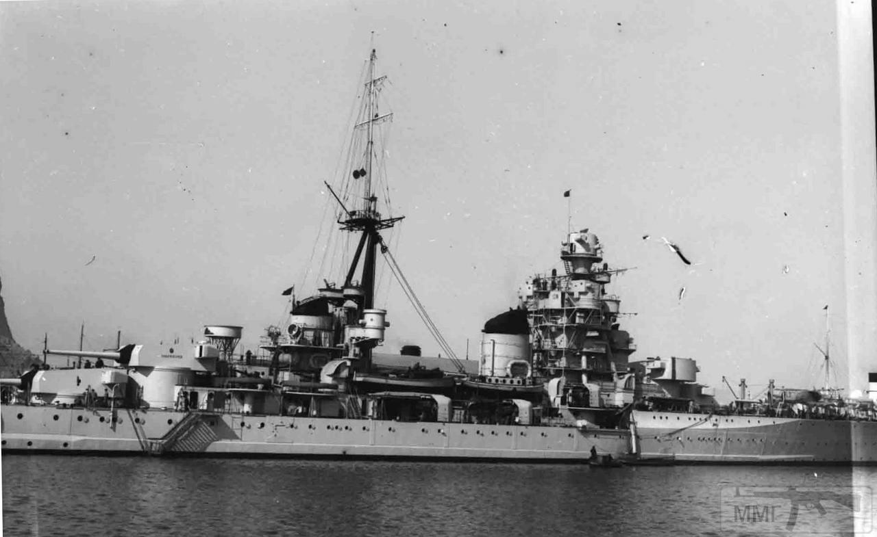 78721 - Regia Marina - Italian Battleships Littorio Class и другие...