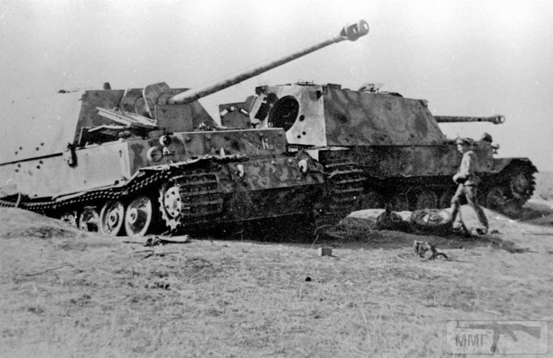 78754 - Истребители танков того времени.