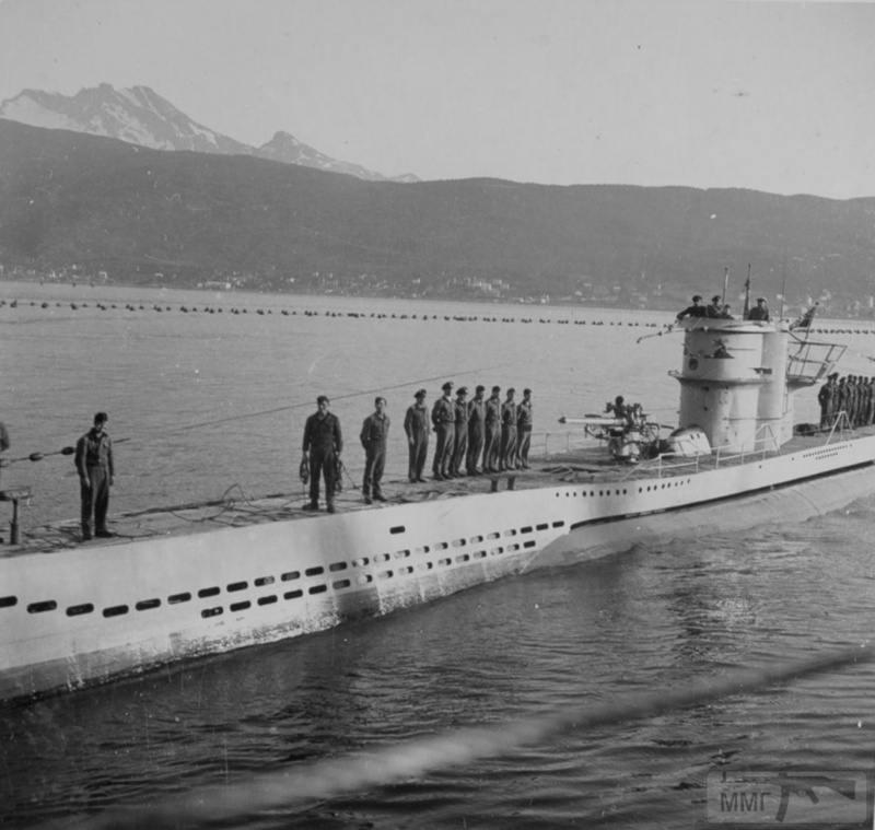78757 - Волчьи Стаи - Германские подводные лодки двух мировых войн