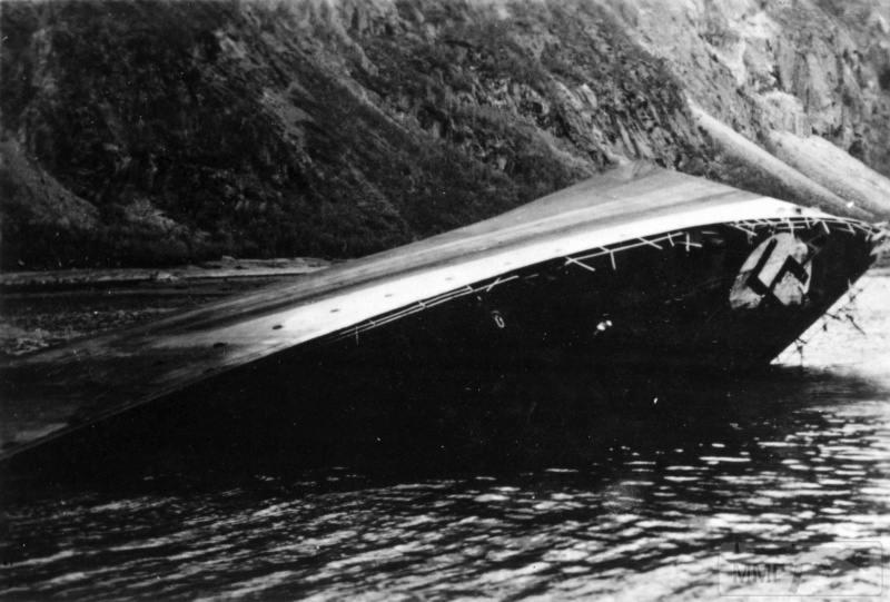 78758 - Германский флот 1914-1945