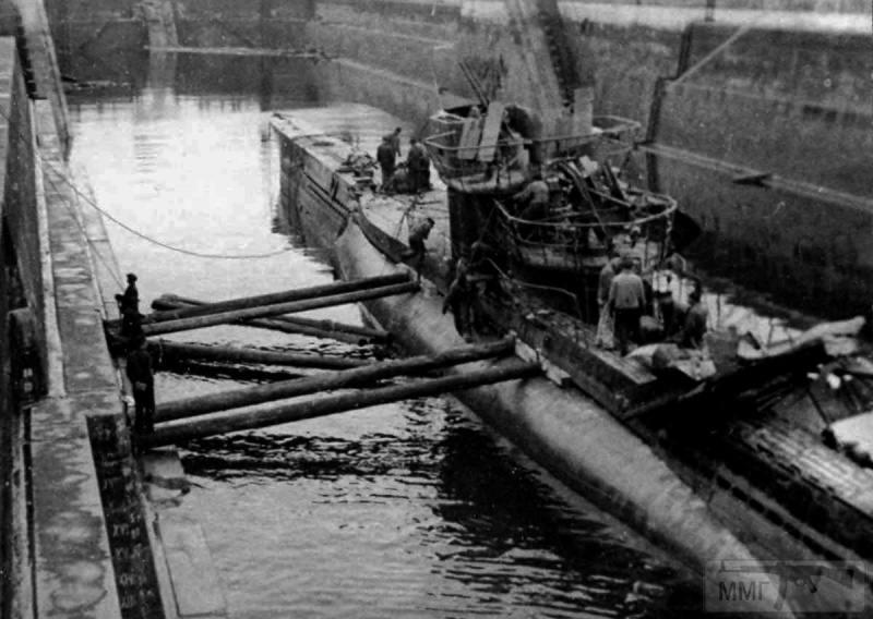 78759 - Волчьи Стаи - Германские подводные лодки двух мировых войн