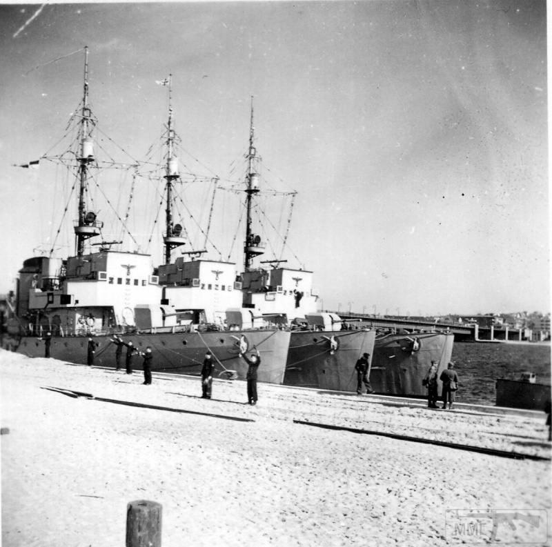 78760 - Германский флот 1914-1945
