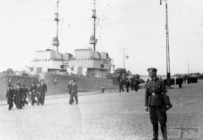 78761 - Германский флот 1914-1945