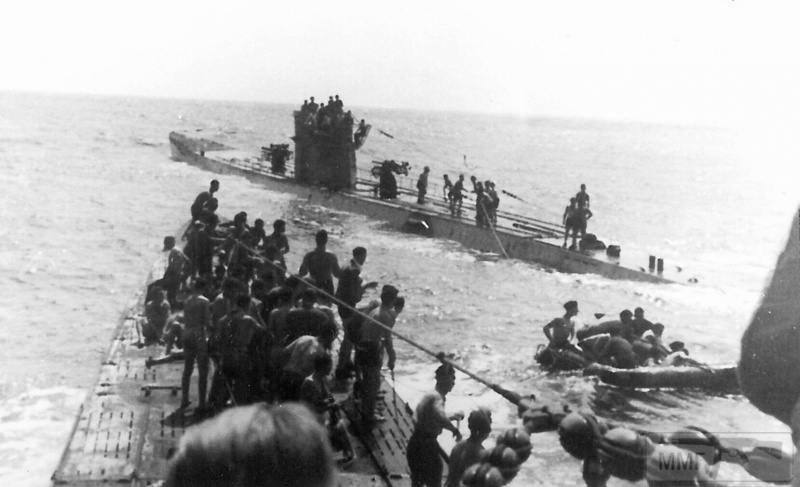 78763 - Волчьи Стаи - Германские подводные лодки двух мировых войн