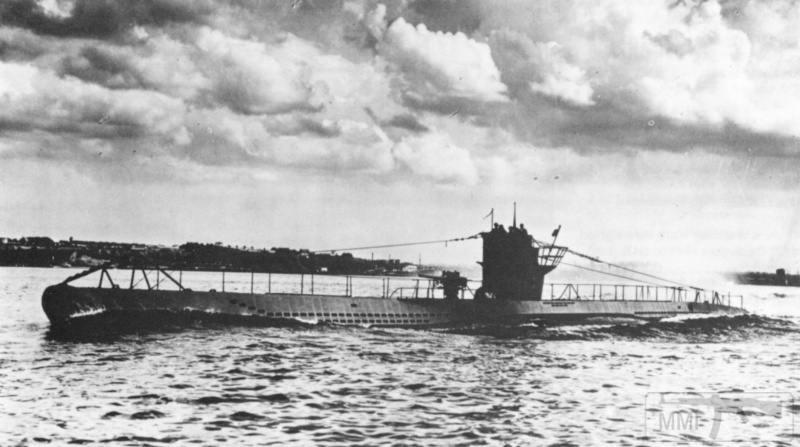 78764 - Волчьи Стаи - Германские подводные лодки двух мировых войн